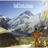 Ball Park Music ‎– Happiness And Surrounding Suburbs (Vinyl LP)