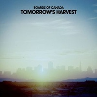 Boards Of Canada - Tomorrow's Harvest (Vinyl LP)