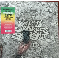 Nightmares On Wax ‎– Smokers Delight 25th Anniversary Edition (Vinyl LP)