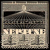 Higher Authorities -  Neptune (Vinyl LP)