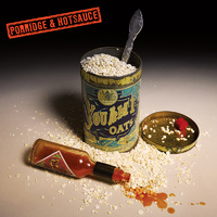 YOU AM I - Porridge & Hotsauce (Vinyl LP)