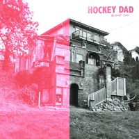 Hockey Dad ‎– Blend Inn (Vinyl LP)
