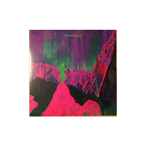 Dinosaur Jr ‎– Give A Glimpse Of What Yer Not (Vinyl LP)