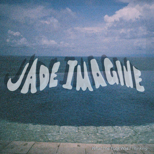 Jade Imagine ‎– What The Fuck Was I Thinking (Vinyl LP)