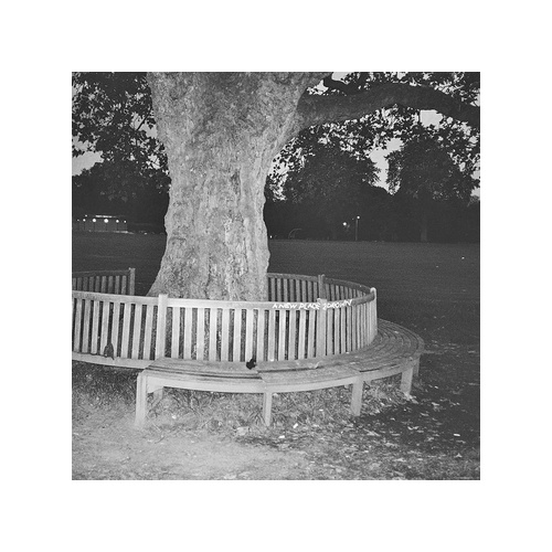 Archy Marshall - A New Place to Drown (Vinyl LP)
